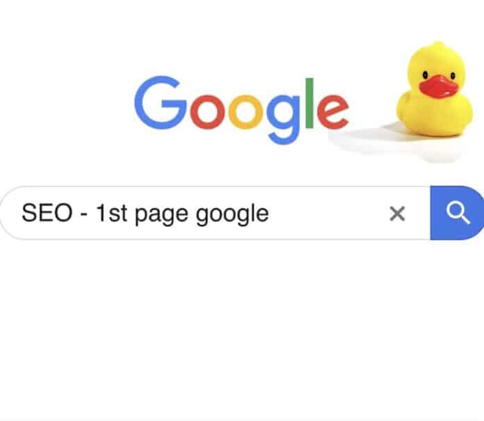 SEO Is A Must For Small Businesses: How to get started